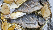 Seabream-with-Capers-Online